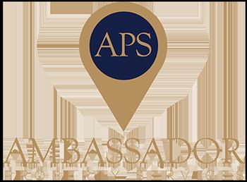 Ambassador Property Services logo